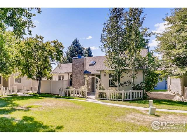 3115 Lake Park Way, Longmont, CO 80503 (MLS #919684) :: 8z Real Estate