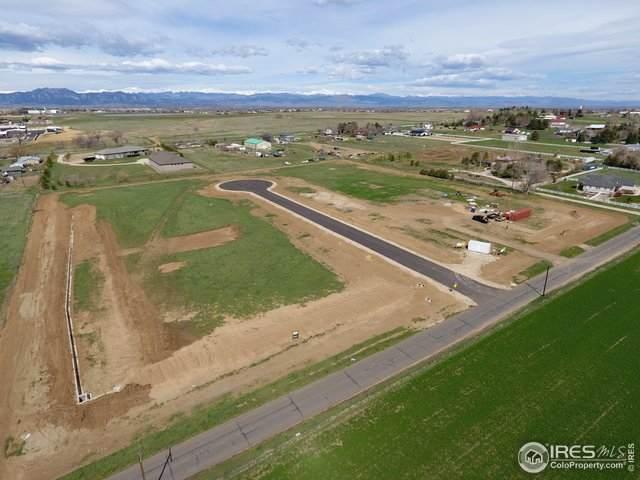 3376 Prospector Dr, Broomfield, CO 80023 (MLS #919756) :: 8z Real Estate