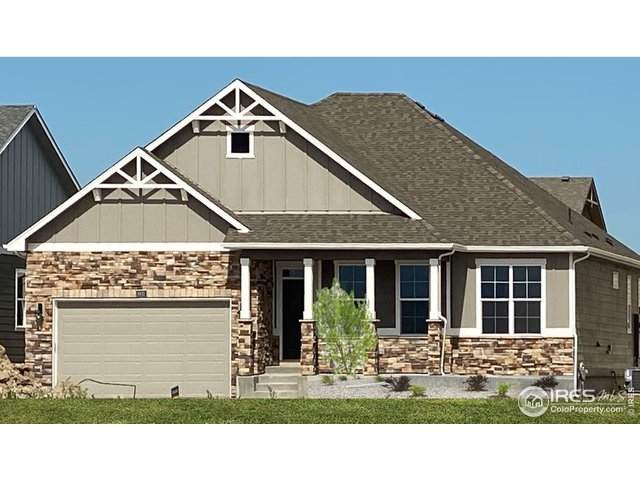 8920 Ferncrest St, Firestone, CO 80504 (#919758) :: Re/Max Structure