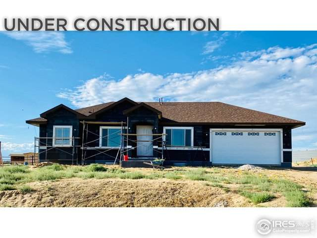 16203 Higgins Ave, Fort Lupton, CO 80621 (MLS #919823) :: J2 Real Estate Group at Remax Alliance