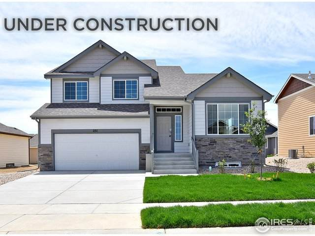 1992 Thundercloud Dr, Windsor, CO 80550 (MLS #919880) :: Kittle Real Estate