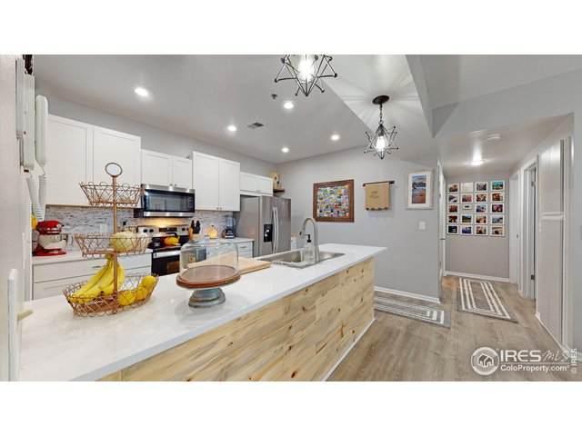 4501 Regency Dr D, Fort Collins, CO 80526 (MLS #919956) :: 8z Real Estate