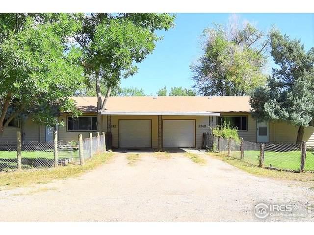 3240 Sunrise Dr, Laporte, CO 80535 (MLS #919975) :: Hub Real Estate