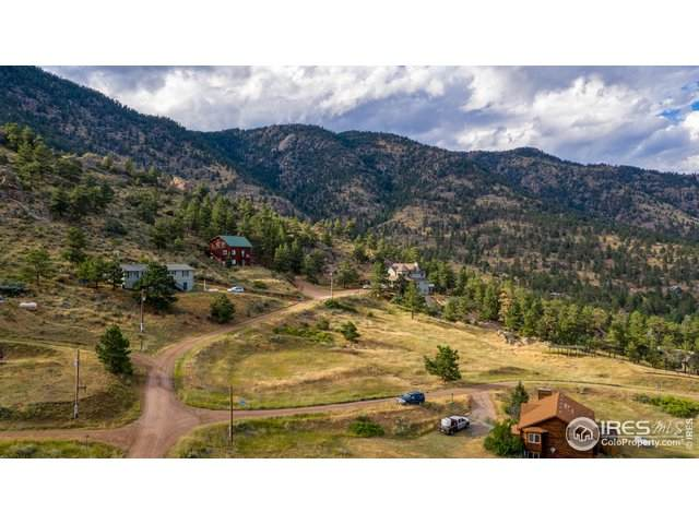 148 Makah Ln, Lyons, CO 80540 (#920081) :: Kimberly Austin Properties