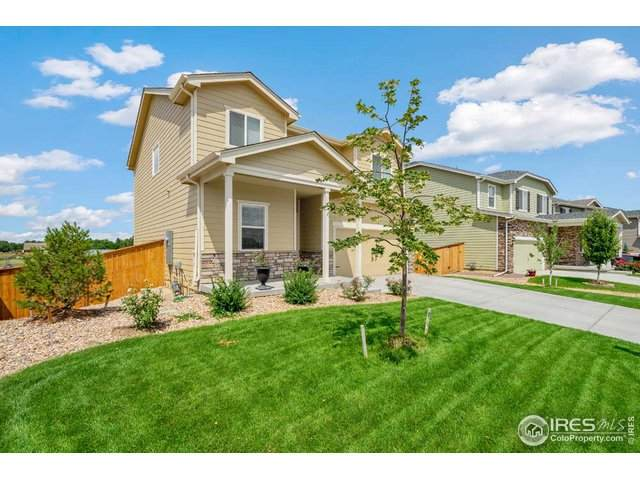 960 Wagon Bend Rd, Berthoud, CO 80513 (MLS #920103) :: Keller Williams Realty