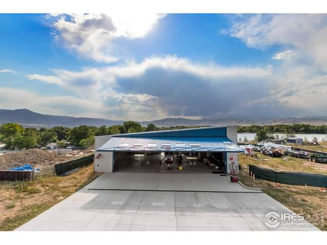 3304 Airport Rd, Boulder, CO 80301 (MLS #920129) :: Downtown Real Estate Partners
