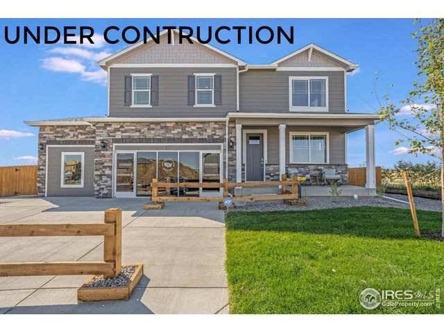 4511 Hollycomb Dr, Windsor, CO 80550 (#920134) :: Mile High Luxury Real Estate