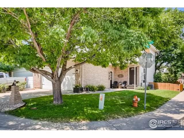 1737 E 15th St, Loveland, CO 80538 (MLS #920240) :: 8z Real Estate