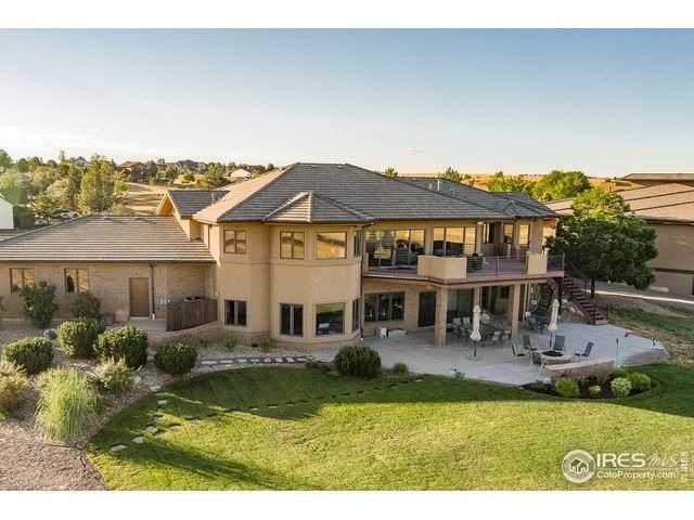 105 Mooney Pl, Erie, CO 80516 (MLS #920296) :: 8z Real Estate