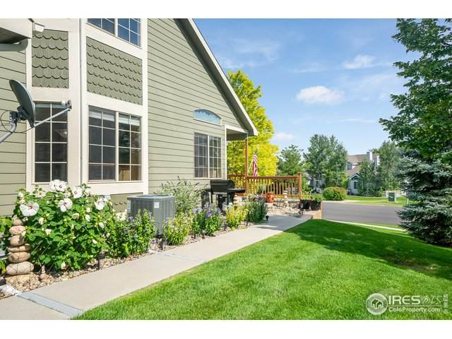 1853 Chesapeake Cir A, Johnstown, CO 80534 (MLS #920359) :: 8z Real Estate
