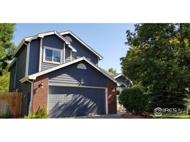 2706 Red Cloud Ct, Fort Collins, CO 80525 (#920380) :: The Margolis Team