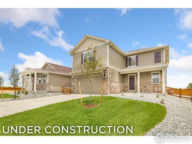 5462 Sandy Ridge Ave, Firestone, CO 80504 (MLS #920440) :: RE/MAX Alliance
