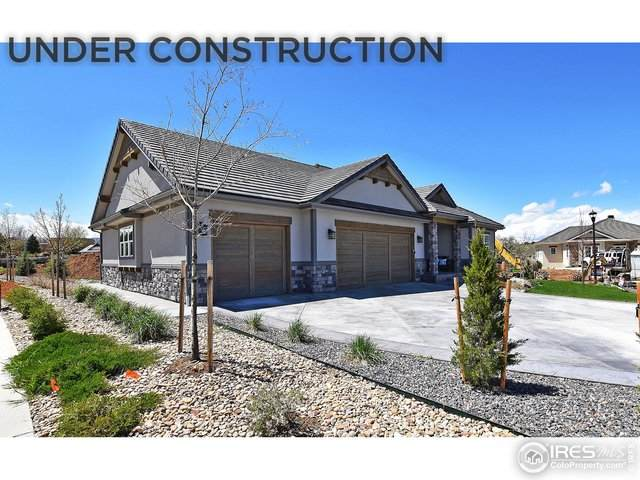 980 Hitch Horse Dr, Windsor, CO 80550 (MLS #920446) :: Kittle Real Estate