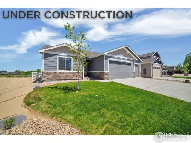 206 Wake St, Frederick, CO 80530 (MLS #920454) :: HomeSmart Realty Group