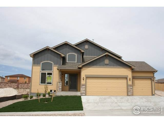 4571 Waltham Dr, Windsor, CO 80550 (MLS #920569) :: Bliss Realty Group