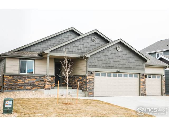 4445 Waltham Dr, Windsor, CO 80550 (MLS #920572) :: Bliss Realty Group