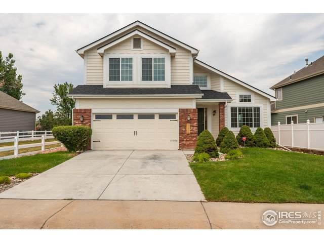 1438 Reeves Dr, Fort Collins, CO 80526 (MLS #920580) :: 8z Real Estate