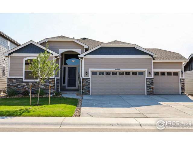 4653 Waltham Dr, Windsor, CO 80550 (MLS #920582) :: Neuhaus Real Estate, Inc.