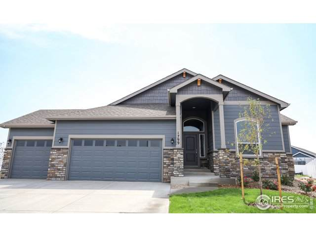 1799 Tinker Dr, Windsor, CO 80550 (MLS #920584) :: Neuhaus Real Estate, Inc.