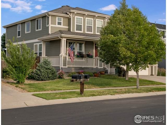 517 N 48th Ave, Brighton, CO 80601 (MLS #920596) :: Tracy's Team