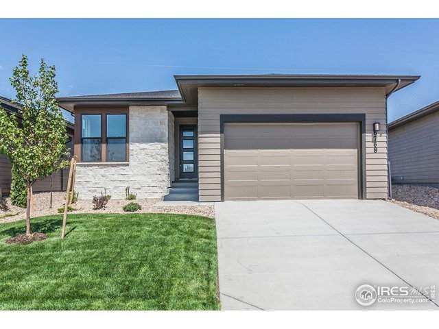 6768 Castello St, Timnath, CO 80547 (MLS #920617) :: HomeSmart Realty Group