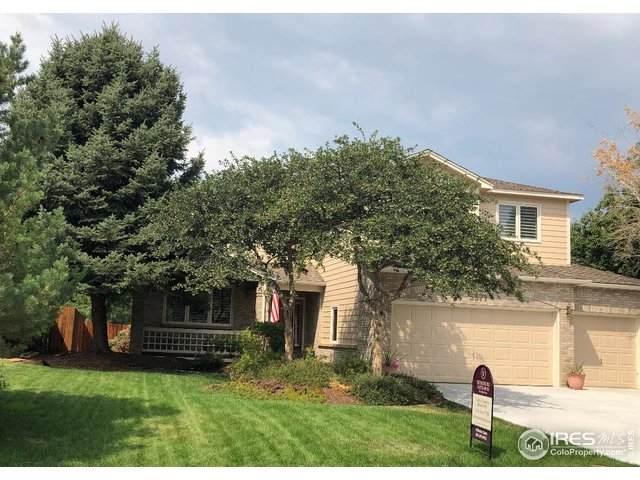 5371 Desert Mountain Ct, Boulder, CO 80301 (MLS #920639) :: J2 Real Estate Group at Remax Alliance