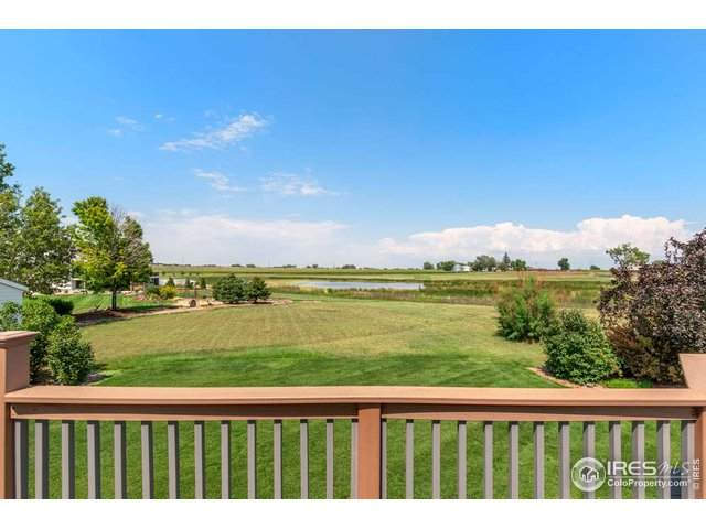 1318 Park Ridge Dr, Severance, CO 80615 (MLS #920648) :: 8z Real Estate