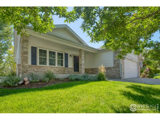 310 53rd Ave Ct, Greeley, CO 80634 (MLS #920658) :: Bliss Realty Group