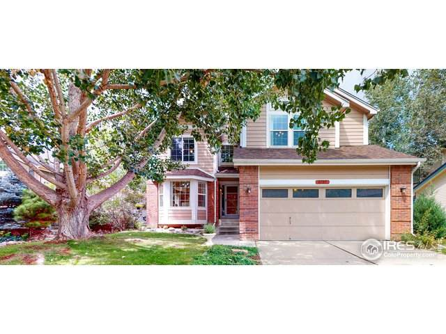 3737 Foothills Dr, Loveland, CO 80537 (MLS #920665) :: Tracy's Team