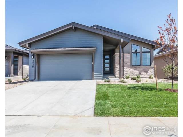 2658 Trap Creek Dr, Timnath, CO 80547 (MLS #920667) :: Jenn Porter Group