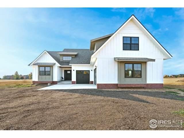 4323 Malibu Dr, Berthoud, CO 80513 (MLS #920690) :: Downtown Real Estate Partners