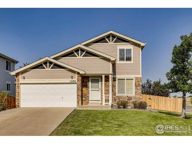 12492 Bryant St, Broomfield, CO 80020 (MLS #920708) :: 8z Real Estate