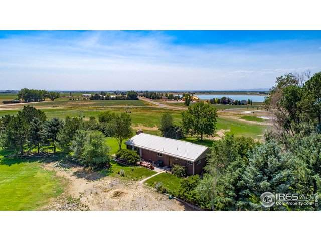 3025 E County Road 60, Wellington, CO 80549 (MLS #920801) :: 8z Real Estate