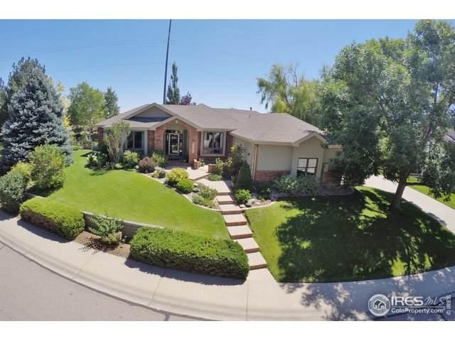 6436 Southridge Greens Blvd, Fort Collins, CO 80525 (MLS #920822) :: Hub Real Estate
