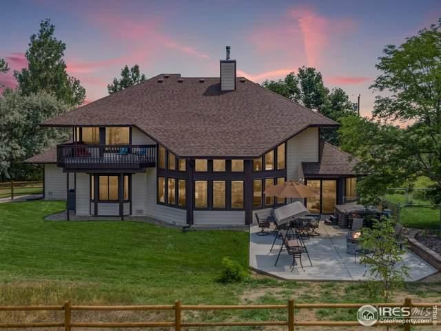 10381 Macedonia St, Longmont, CO 80503 (MLS #920938) :: 8z Real Estate