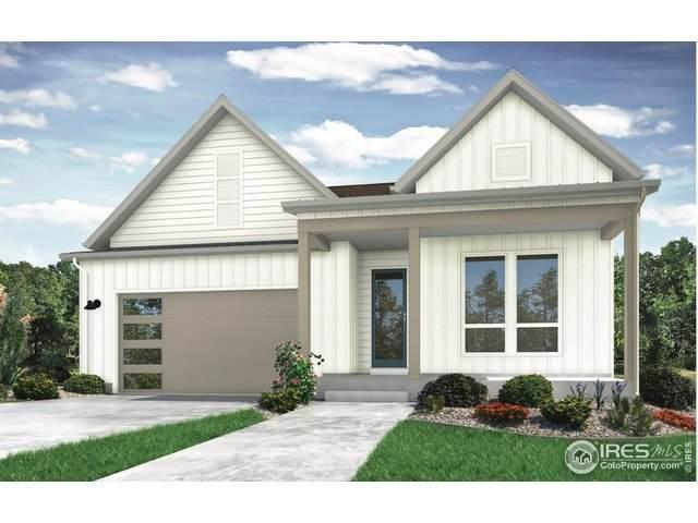 629 San Juan Dr, Lafayette, CO 80026 (MLS #921067) :: Downtown Real Estate Partners
