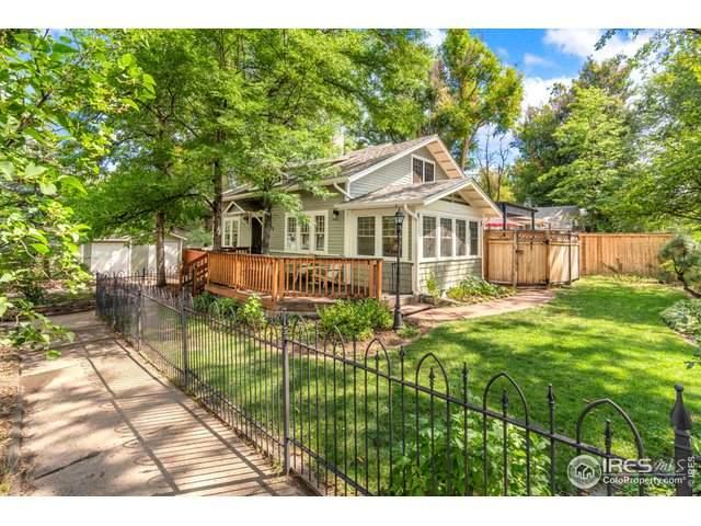 812 Smith St, Fort Collins, CO 80524 (MLS #921073) :: Bliss Realty Group