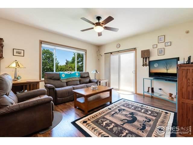 6600 Yuma Pl, Fort Collins, CO 80525 (#921075) :: Peak Properties Group