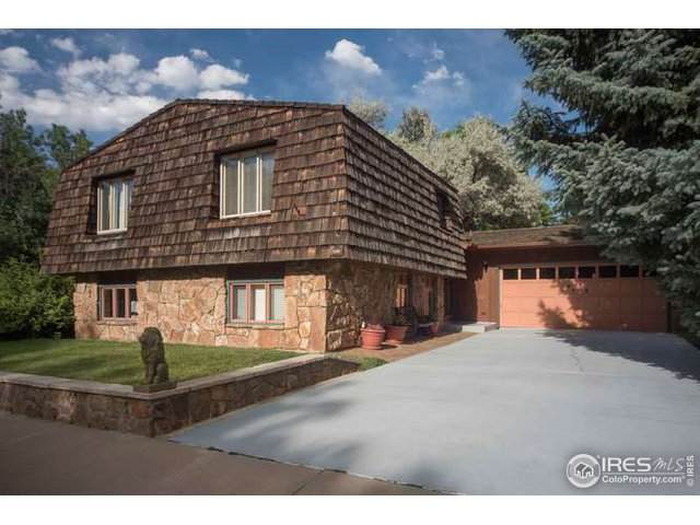 4563 Beachcomber Ct, Boulder, CO 80301 (MLS #921090) :: Wheelhouse Realty