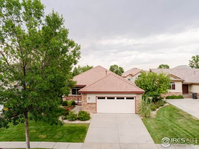 4659 Foothills Dr, Loveland, CO 80537 (MLS #921178) :: Tracy's Team