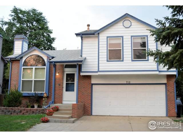 712 Cameron Ln, Longmont, CO 80504 (#921193) :: Compass Colorado Realty