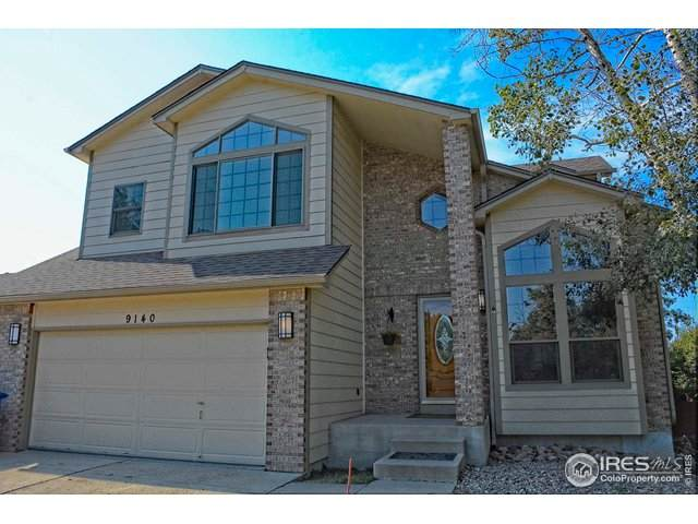 9140 W 66th Ave, Arvada, CO 80004 (MLS #921278) :: J2 Real Estate Group at Remax Alliance