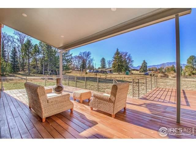 7585 Eggleston Dr, Boulder, CO 80303 (MLS #921310) :: RE/MAX Alliance
