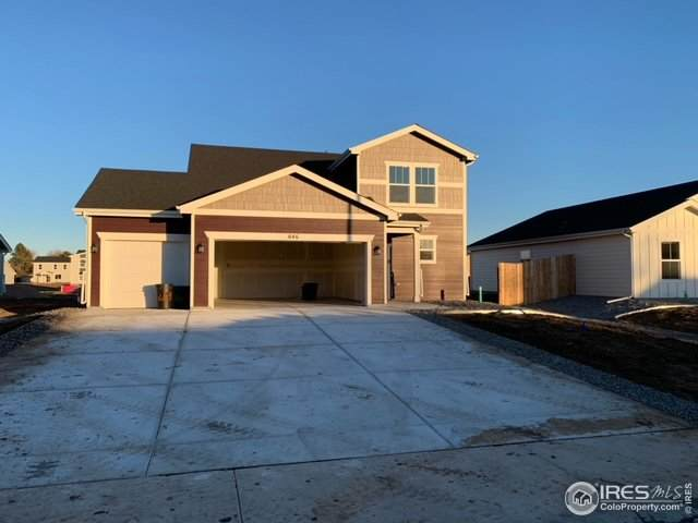 646 S Fulton Ave, Fort Lupton, CO 80621 (MLS #921321) :: Tracy's Team