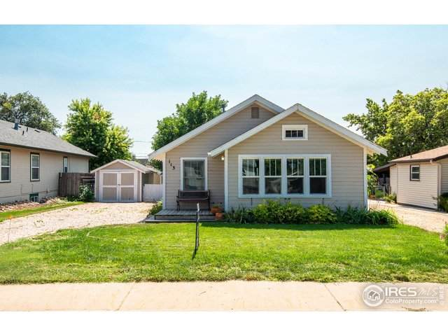 113 Locust St, Windsor, CO 80550 (#921452) :: Kimberly Austin Properties