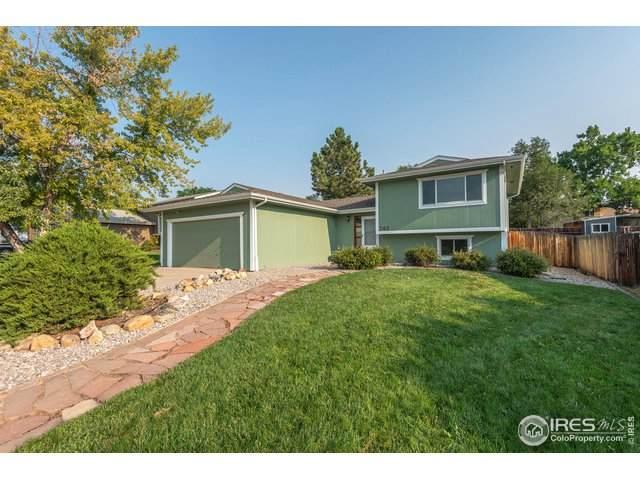 743 19th St, Loveland, CO 80537 (MLS #921537) :: RE/MAX Alliance