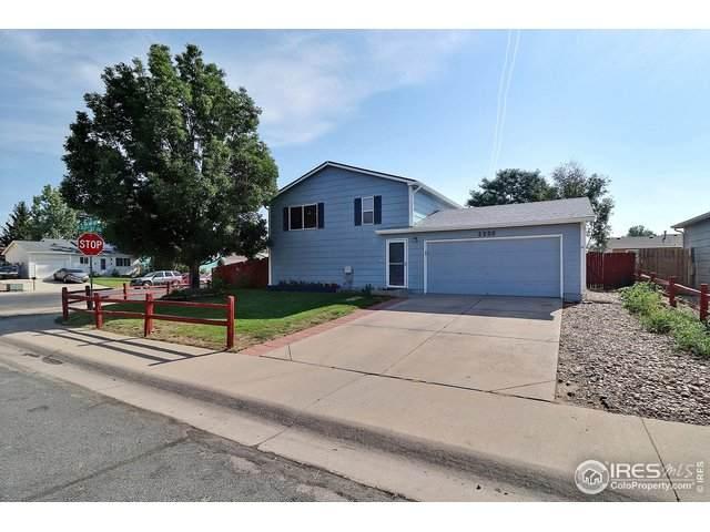 2200 Ash Ave, Greeley, CO 80631 (MLS #921547) :: 8z Real Estate