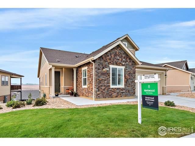 13097 W Montane Dr, Broomfield, CO 80021 (MLS #921562) :: 8z Real Estate