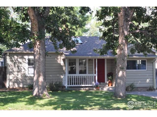 2647 S High St, Denver, CO 80210 (MLS #921597) :: RE/MAX Alliance