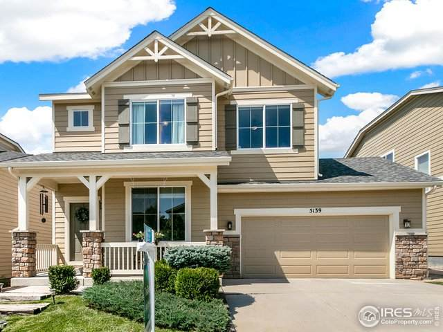 5139 Star Dust Ln, Fort Collins, CO 80528 (MLS #921671) :: Bliss Realty Group